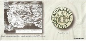 Bihac 1697.