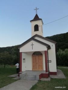 sv. Lucija u Vedrom Polju