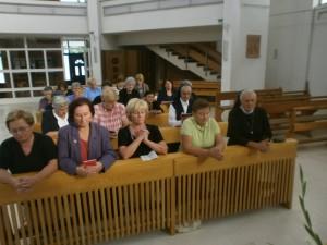 molitvena zajednica