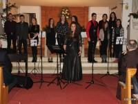 Božićni koncert u župnoj crkvi sv. Ante Padovanskog