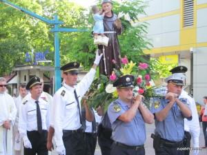 Proslava sv. Ante