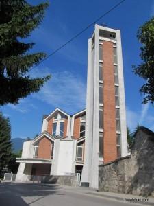 Župna crkva sv. Ante
