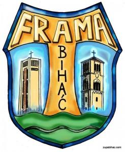 Logo frame Bihać