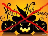 Holywin – DA, Halloween – NE!
