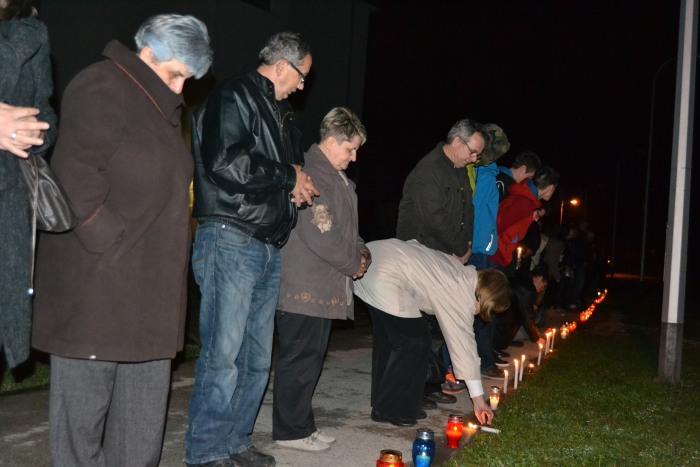 U Bihaću obilježena 22. obljetnica pada Vukovara