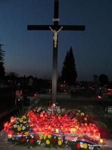 Centralni križ