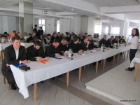 Susret članova MRV-a u Žepču