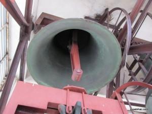 Elektrifikacija zvona