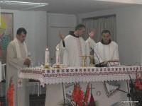 Proslavljen naslovni blagdan sestara Klanjateljica krvi Kristove