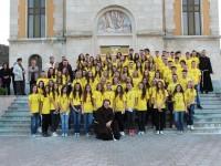 Primanje FRAME u Uskoplju