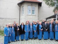 Gosti iz Zaprešića