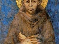 Obred preminuća sv. Franje