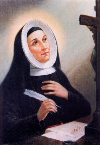 Obilježavanje svetkovine Sv. Marie De Mattias