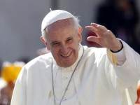 Poruka pape Franje za korizmu 2015.