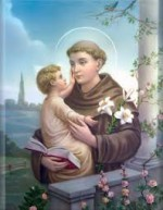 Proslava patrona sv. Ante Padovanskog