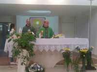 Pedeseta obljetnica svećeništa fra Rafaela Ivankića