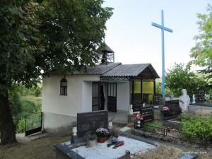 groblje sv. Martina