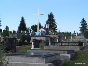sv. Nikola Tavelić - Vrkašić