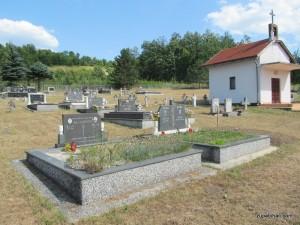 sv. Juraj - Dubravice