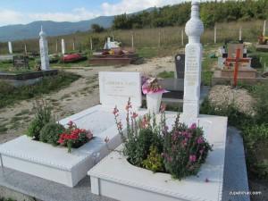 gradsko groblje Humci
