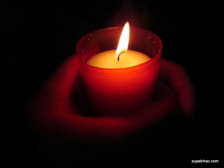 Proslava obreda preminuća sv. Franje Asiškog u našoj župi