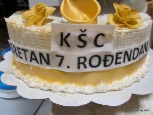Proslava dana ŠKC-a u Bihaću