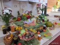Dan kruha i zahvala za plodove zemlje