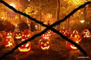 Bojkot Halloweena