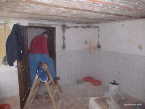 Renoviranje kuhinje i hodnika