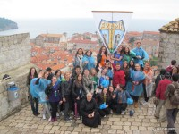 """Na slobodu pozvani"" – SHKM, Dubrovnik 2014."