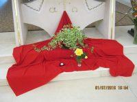 Proslava svetkovine Krvi Kristove